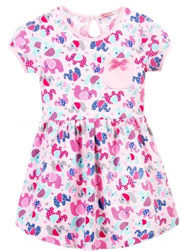 Платье для девочки Bonito 3-7 лет BK1174P