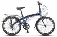 """Складной велосипед STELS Pilot-760 24"""" V010"""