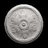 Розетка Европласт Лепнина 1.56.022 Т50хД525 мм