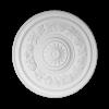 Розетка Европласт Лепнина 1.56.038  Т32хД400 мм