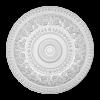 Розетка Европласт Лепнина 1.56.046 Т64хД860 мм