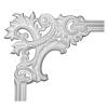 Угловой элемент Европласт Лепнина 1.52.299 Ш323хВ360хТ22