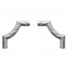Угловой элемент Европласт Лепнина 1.52.312 Ш210хВ208хТ19