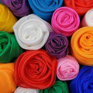 Шёлковый платок 90 см - разные цвета