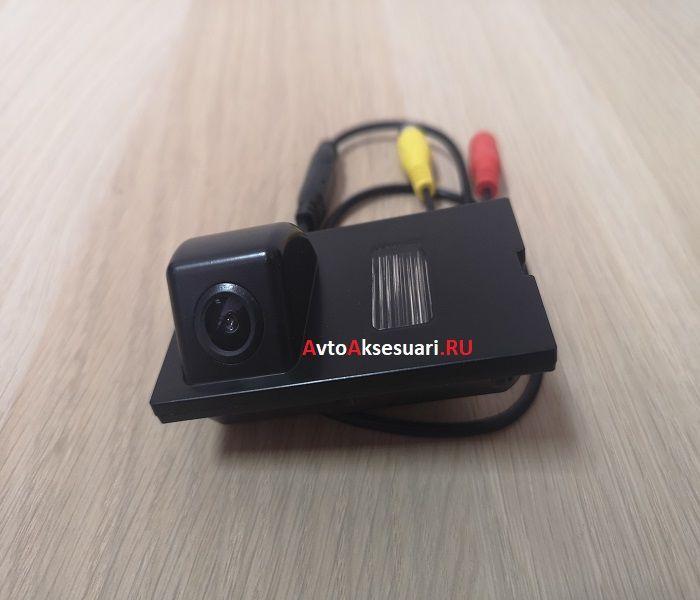 Камера заднего вида Discovery 4 (2009-2016)Камера заднего вида Дискавери 4