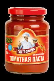 Томатная паста Гастроном ст/б, 250г