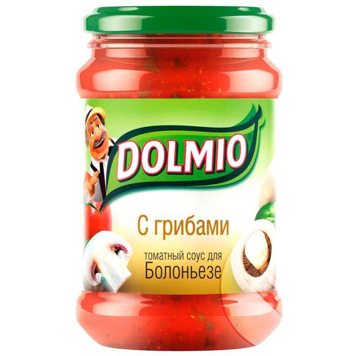 Соус Долмио с грибами 350г