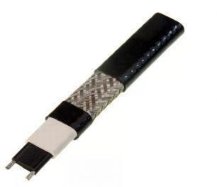 Саморегулирующийся кабель для обогрева кровли,водостоков на отрез NUNICHO GR 40-2 CR, 40 Вт/м. Пр-во Южная Корея.