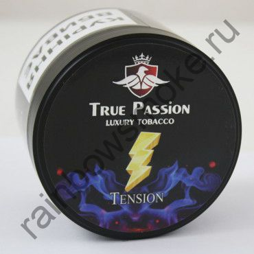 True Passion 50 гр - Tension (Напряжение)