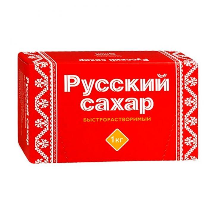 Сахар-рафинад Русский/Хороший 1кг.