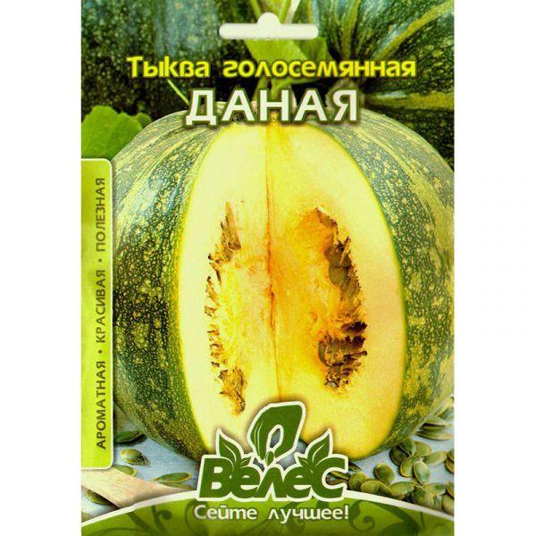 """""""Даная"""" (10 г) от ТМ """"Велес"""""""