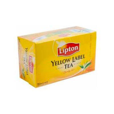 Чай Липтон 50пак.*2г