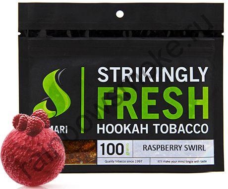 Fumari 100 гр - Raspberry Swirl (Малиновый Вихрь)