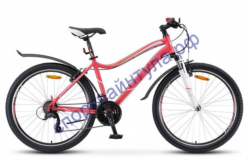 "Женский велосипед STELS Miss-5000 V 26"" V040"