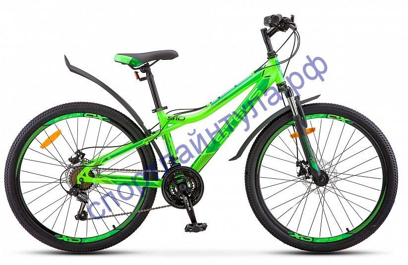 """Горный велосипед STELS Navigator-510 MD 26"""" V010"""