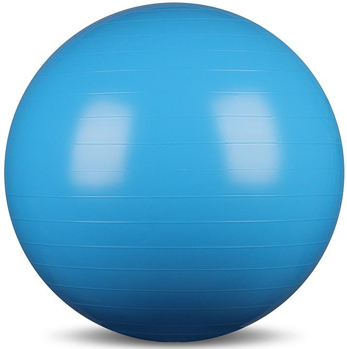 Мяч гимнастический (фитбол) INDIGO IN001 55см