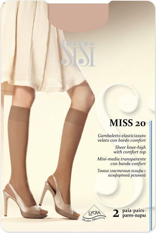 гольфы SISI Miss 20