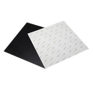 Термостойкая наклейка для стола 3D принтера ( 3М )