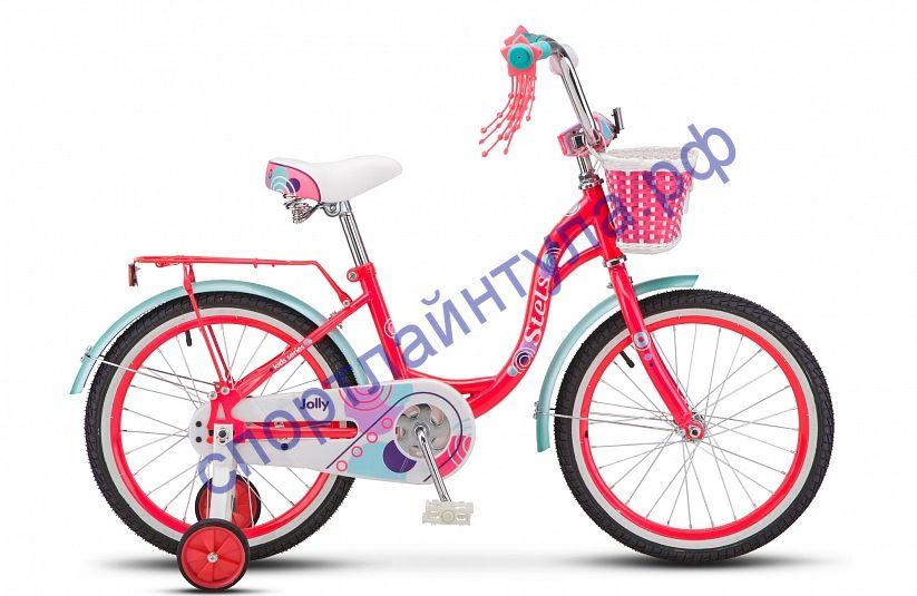 "Детский велосипед STELS Jolly 18"" V010"