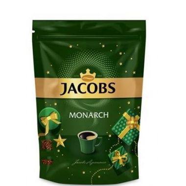 Кофе Якобс Монарх пакет 75г Германия
