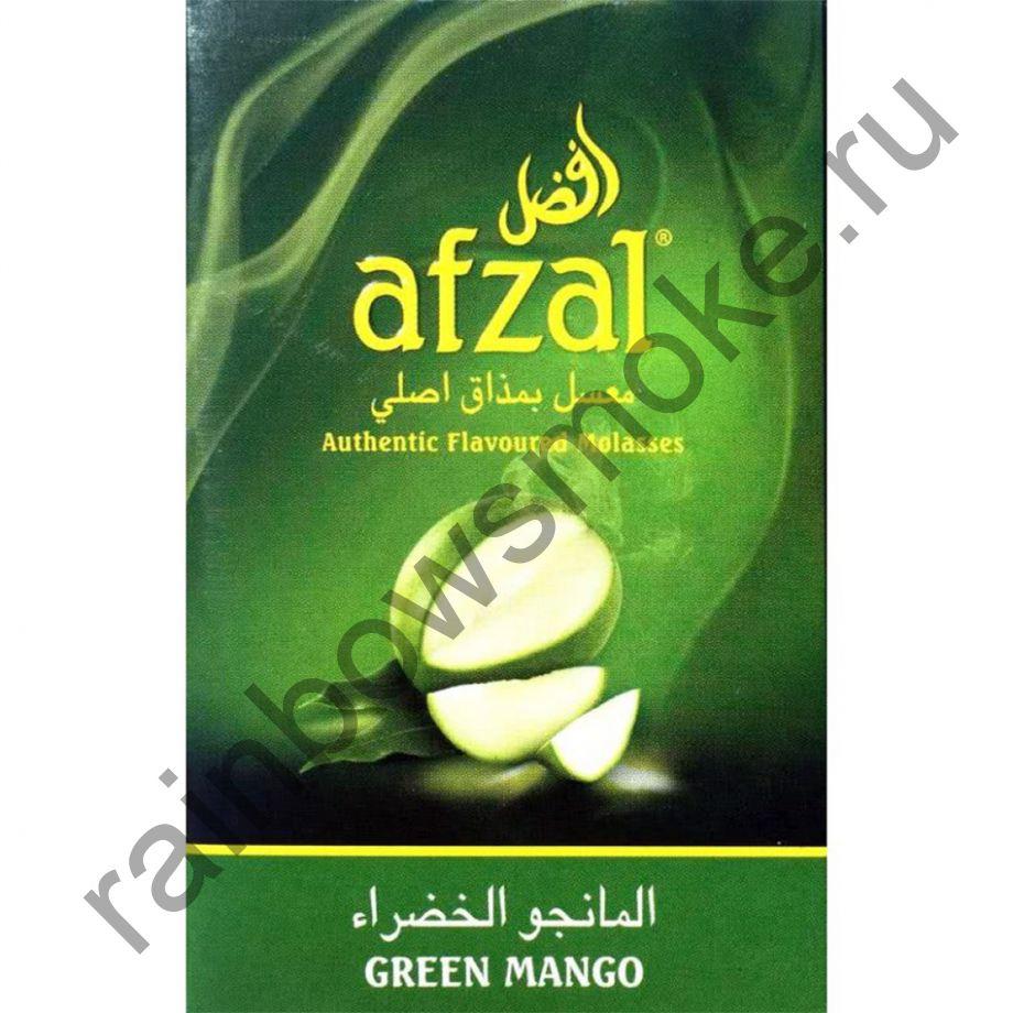 Afzal 500 гр - Green Mango (Зеленое Манго)