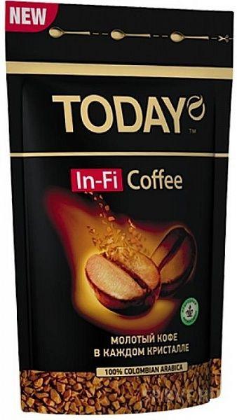 Кофе Today IN-FI м/у 150г Германия