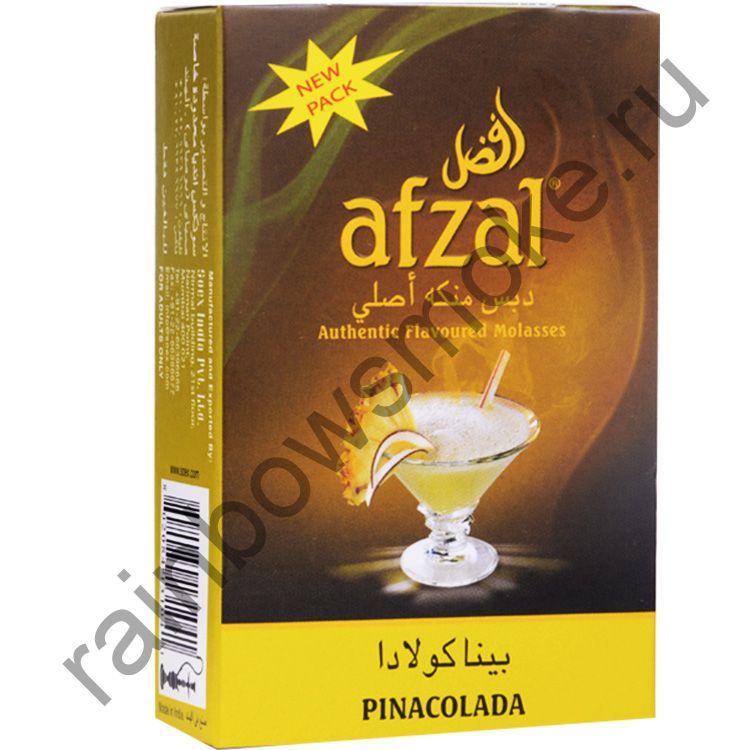 Afzal 40 гр - Pinacolada (Пина-колада)