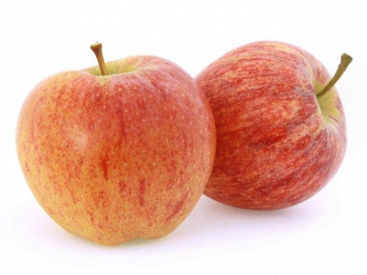 Яблоки медовые