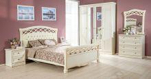 Спальня ИЗАБЕЛЛА набор 2