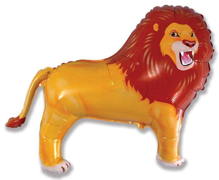 Фигура Лев