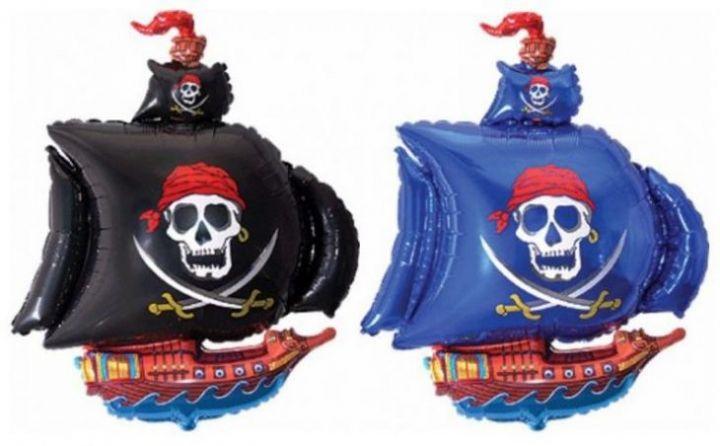Фигура Пиратский корабль