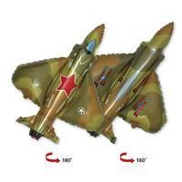 Фигура Военный истребитель