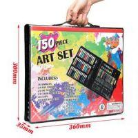 Набор для рисования в чемодане Art Set 150 предметов_1