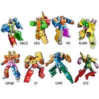 "Lingvo Zoo ""Antbot"" Робот-Муравей"" 1Toy"