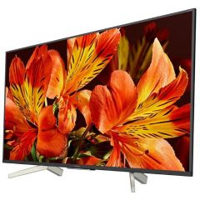 Телевизор Sony KD-65XF8599