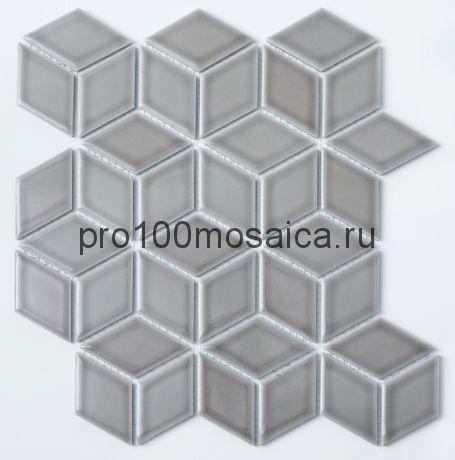 P-502. Мозаика серия PORCELAIN,  размер, мм: 266*305*5 (NS Mosaic)