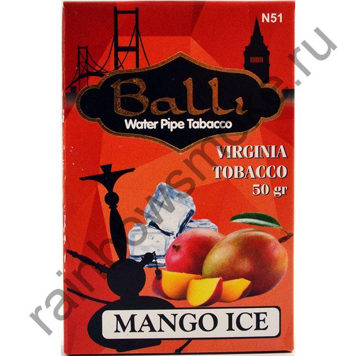 Balli 50 гр - Mango Ice (Ледяное Манго)