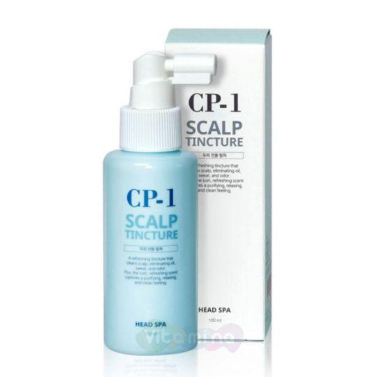 Esthetic House Освежающий спрей для кожи головы CP-1 Head Spa Scalp Tincture