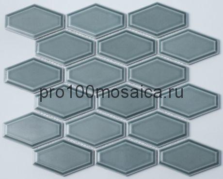 R-317. Мозаика серия RUSTIC,  размер, мм: 268*294*5 (NS Mosaic)