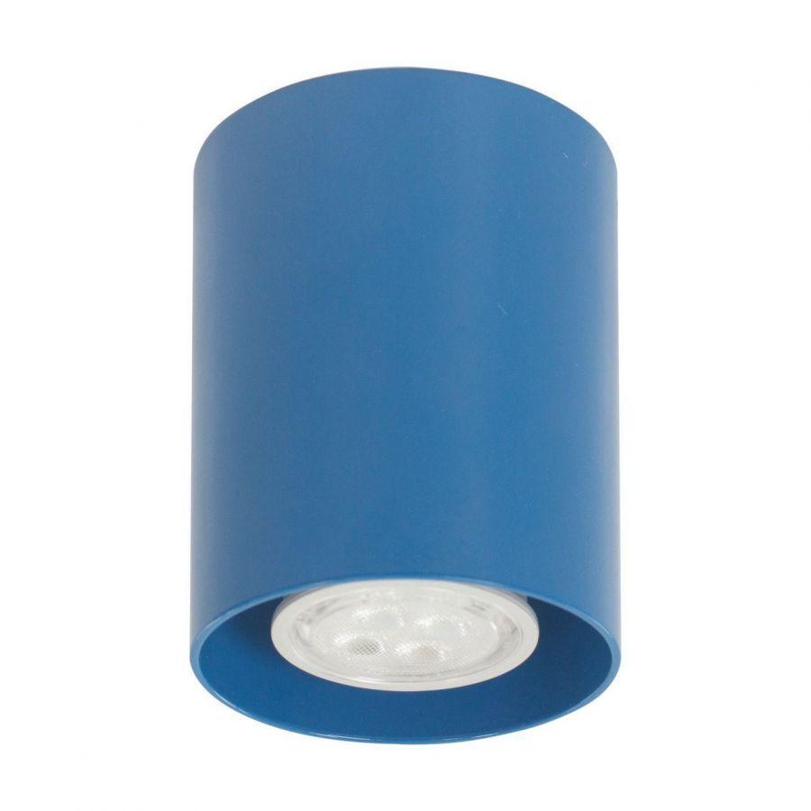 Потолочный светильник TopDecor Tubo8 P1 18