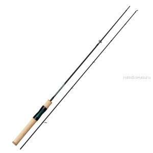 Спиннинг Zemex Viper Trout 622UL 1,88 м / тест 0,5-5 гр