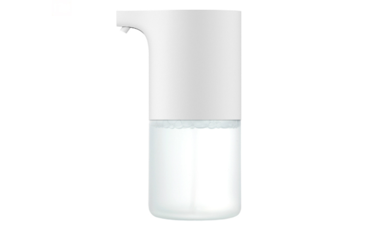 Автоматический дозатор для жидкого мыла Xiaomi Mijia Automatic Epochal Design 320ML Soap Dispenser