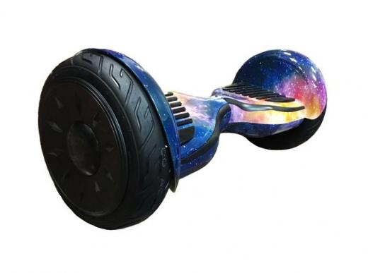 Гироскутер Smart Balance SUV Premium 10.5 Космос