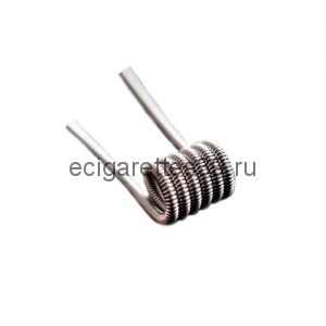 Спираль Fused Clapton Superfine MTL