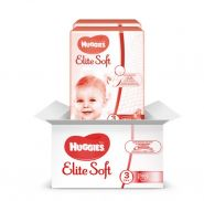 Huggies Elite soft S160 (3)