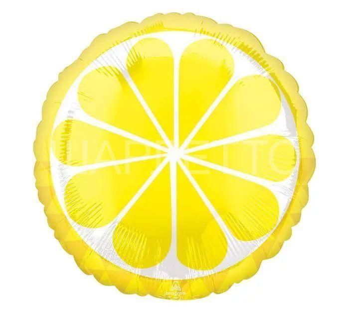 Круг Лимон