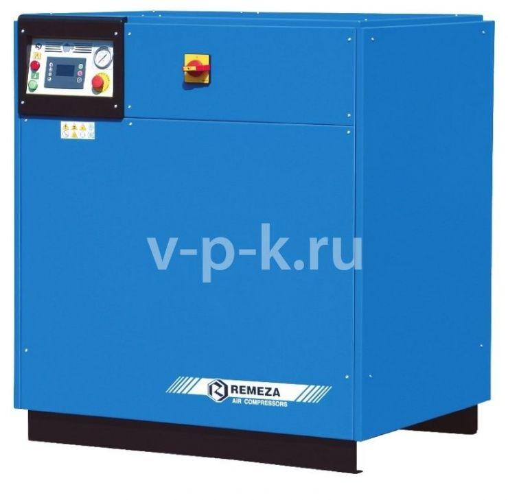 Винтовой компрессор ВК40Т-8(10)ДВС