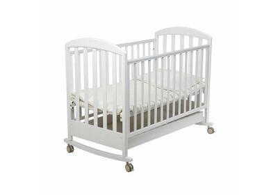 Детская кроватка качалка Papaloni Джованни