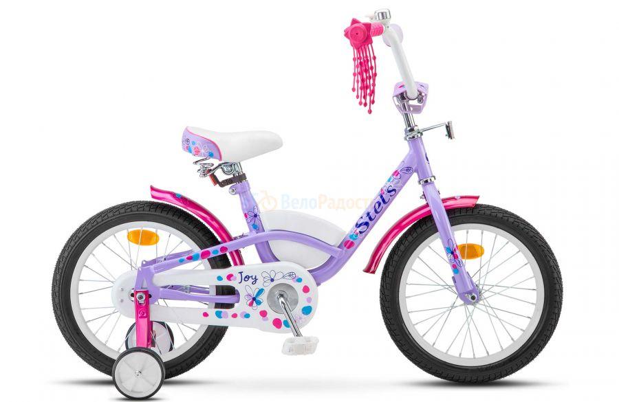 """Велосипед детский Stels Joy 16"""" V020 (2018)"""