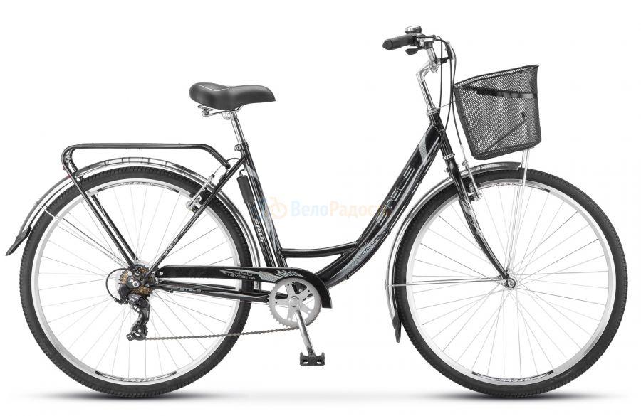 Велосипед городской Stels Navigator 395 28 Z010 (2018)